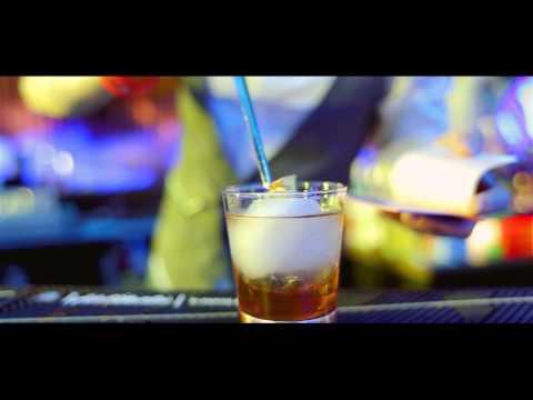 BMW 7 Series Cocktails