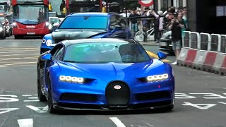 BEST OF SUPERCARS 2019 INSANE SOUNDS, ACCELERATIONS