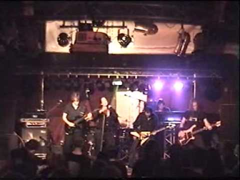 Autumn Paradise Nox live @ Metal Attack Eibergen 24 Oktober 2009