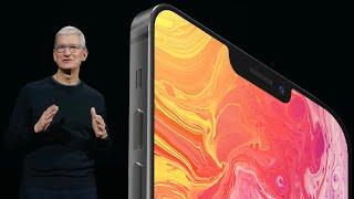 iPhone 13 MEGA LEAK! Smaller Notch, Big Batteries, 120HZ, iPhone SE 3, and New iPhone 14 Design!