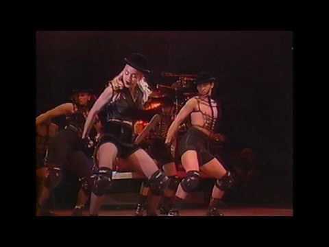 Keep It Together - Madonna Blond Ambition Japan Tour '90
