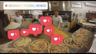 🔴FREE LIVE TWO HOURS OF INTENSE 💛PASSION PIZZA A GOOD EVENING AND GOOD PIZZA TO ALL !!