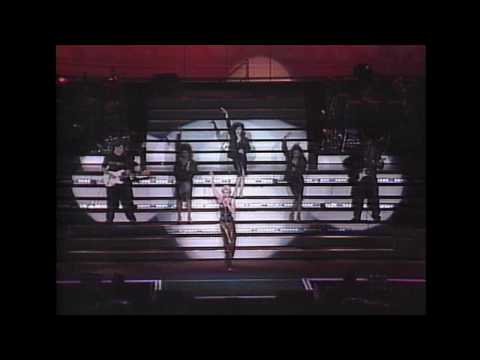 CAUSING A COMMOTION-MADONNA WHO'S THAT GIRL-MITSUBISHI SPECIAL LIVE IN JAPAN