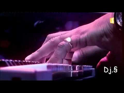 Jimmy DEVARIEUX - Juste histoire de (live)