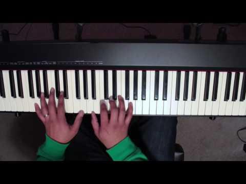 Finalizando Canciones Con Riffs - Tutorial Para Piano