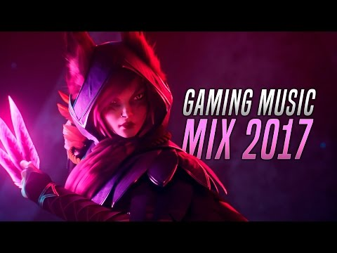 Gaming Music Mix 2017 | Dubstep, Glitch Hop, Trap, Electro