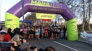 La Granja de la Ricarda acull a més de 2.500 atletes per la 8a Maratest