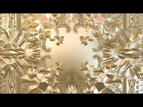 Otis - Kanye West & Jay-Z (ft. Otis Redding) (Watch The Throne LP)
