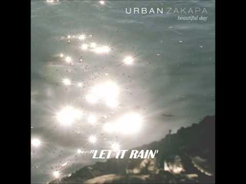 Urban Zakapa 어반자카파 - Let It Rain (AUDIO)