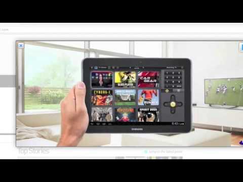 Samsung: Galaxy Tab 2