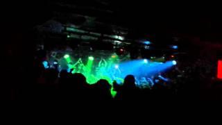 ΦΒΣ ΦΟΒΙΕΣ - Oσο ο πλανητης γυρνa/Εδω και τωρα / An Club 26/09/2015 Live