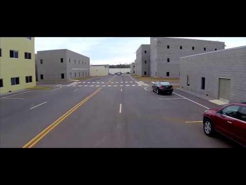 75 Acre Purpose Built Metroplex