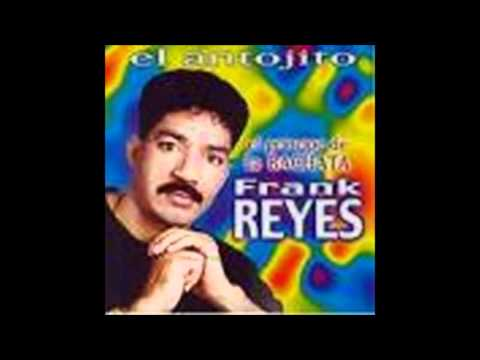 Frank Reyes - Se Fue Mi Amor Bonito