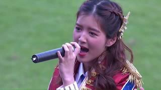 Mata Anata no Koto wo Kangaeteta - BNK48 (ร้องสด งานrugby kc-ov 19122018)