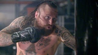 """Vader Post-Surgery Update, Aleister Black Workout Video, Triple H On WWE NXT """"Takeover: New Orleans"""""""