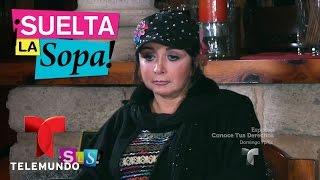 La Chilindrina habló del lado oscuro de Chespirito | Suelta La Sopa | Entretenimiento