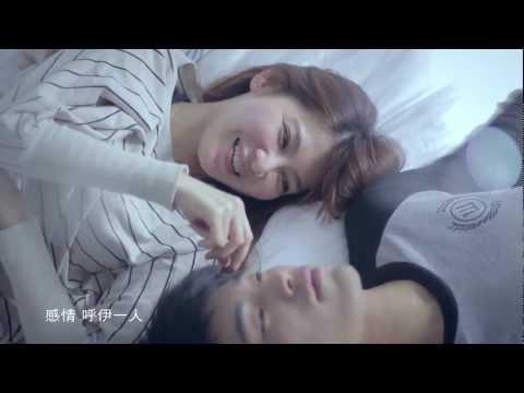 蕭煌奇 情路無尾巷-華納official 官方完整HD高畫質版MV