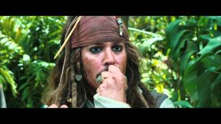 Pirates of the Caribbean: On Stranger Tides TRAILER *Official*