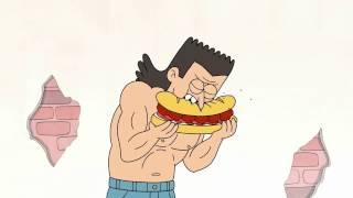 Regular Show - Sandwich of Death Preview+FULL EPISODE LINK! (HD)