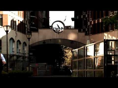 De Resident, Den Haag. MAB Development