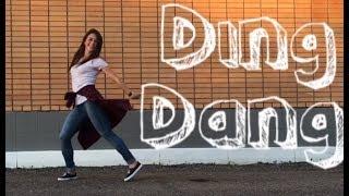 Ding Dang/ Munna Michael/ Tiger Shroff/ Bollywood dance/ Индийские танцы/ Индийское кино