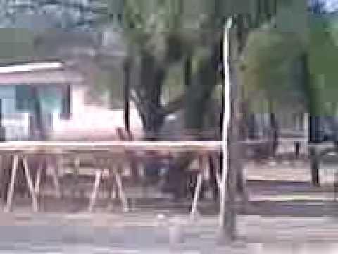 fantasma argentina santiago del estero patio de Froilan