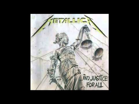 Metallica - ...And Justice For All [Full Album]