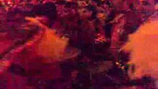 Sábado de Carnaval: Bamboleo desfila por la Calle Zurbarán