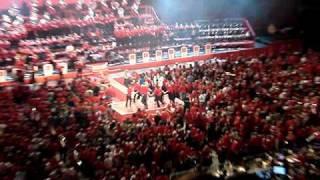 University Of Wisconsin Varsity Band Spring Concert 2010