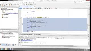 Learn Programming in Java - Lesson 09 : Switch  / If-Else Ladder