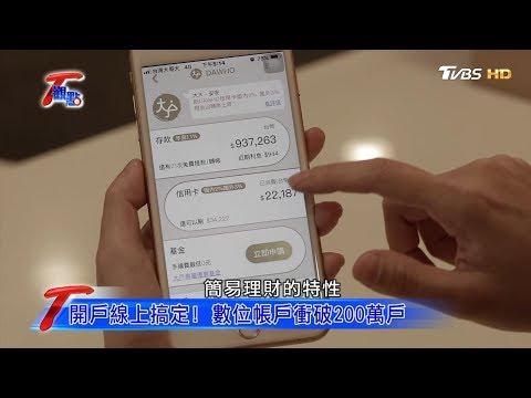 純網銀明年開張 翻轉金融.改變消費行為?! T觀點 20191012 (1/4)