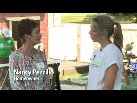 "Rebuilding after Sandy, Episode 19: ""So many acts of kindness"": Looking Back and Looking Forward Melanie and Maria look back on their months with Rebuilding Together and reflect on all the stories they've heard, the people they met, and the organizations they got to know throughout their time as volunteers. They reminisce about all that's already been accomplished and take a look at the recovery that continues."