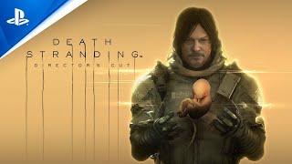 Death stranding director's cut :  bande-annonce
