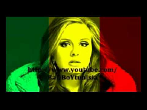 Baixar adele- set fire to the rain(version reggae)