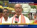 Tantrik Ritual : Durga Temple Committee Members Slam EO Surya Kumari
