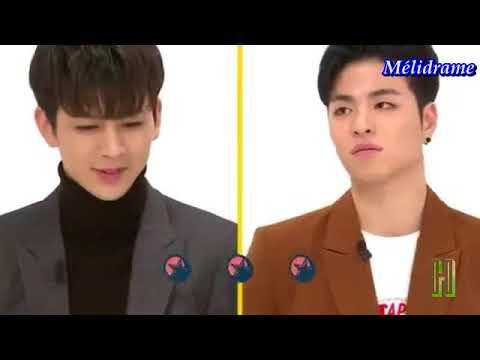 (vostfr) Weekly Idol - iKON ( 2018)