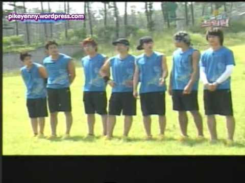 [Eng] Dream Team Episode 40 -- feat. Super Junior Eunhyuk(1/5)