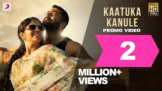 Kaatuka Kanule video promo from Aakaasam Nee Haddhu Ra - S..