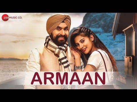 ARMAAN LYRICS - Jaanu | Punjabi Love Song 2018