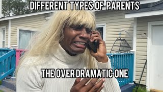 Different types of Parents