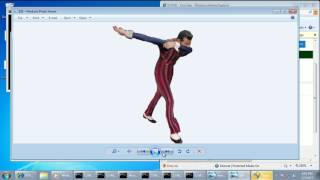 We Are Number One but it is a virus on WINDOWS 7