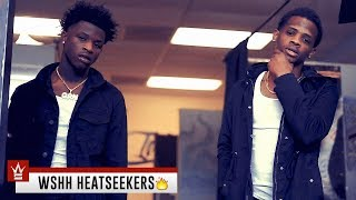 "Starringo Feat. Quando Rondo ""Tell Me No"" (WSHH Heatseekers - Official Music Video)"