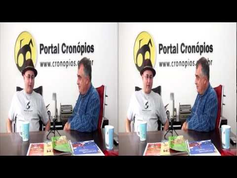 Videocast com José Santos