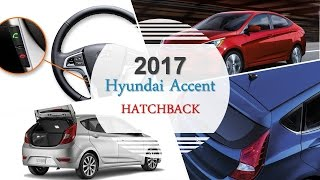 2017 Hyundai Accent Hatchback