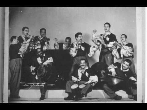 Conjunto Casino -  Pa'lante,Pa'lante en vivo