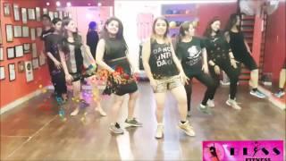 Tamma Tamma Again - Dance Fitness Choreography