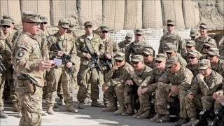 Vì sao Mỹ thích các cuộc chiến? (149)