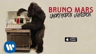 Bruno Mars - Natalie [Official Audio]