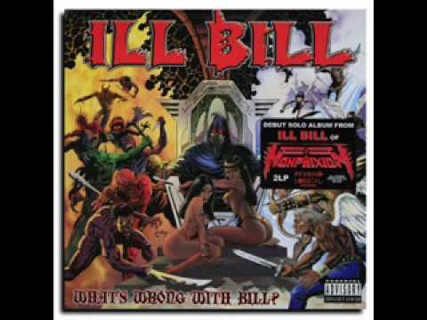 American History X - Ill Bill