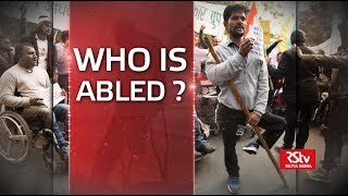 The Pulse - Who is Abled ?